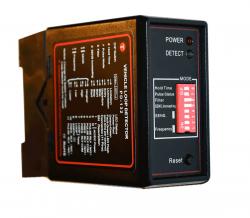 Контроллер индукционной петли PD-132
