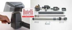 ROTELLI MT400 Eco