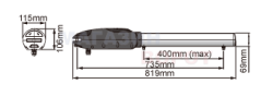 PW-320 Powertech