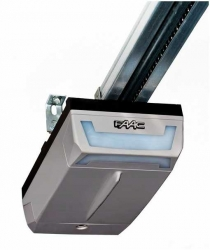 FAAC D600 гаражный привод