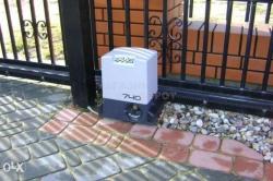 FAAC 741 Автоматика для откатных ворот