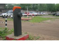 Шлагбаум Автоматический X-BAR 4000 NICE