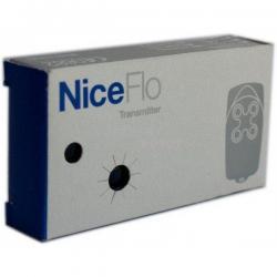 NICE FLOR1 S пульт для ворот Flo1 rs