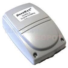 Doorhan DHRE-2 приемник внешний двухканальный