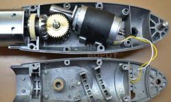 Miller Technics 4000 Автоматика распашных ворот