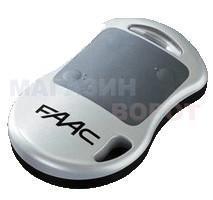 TX2 868 SLH DL Пульт для ворот FAAC