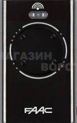 XT4 868 SLH FAAC Пульт для ворот