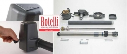ROTELLI MT400 Eco