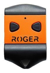 ROGER H80/TX22 Пульт для ворот