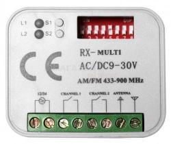 Horman 868 МГц внешний приемник