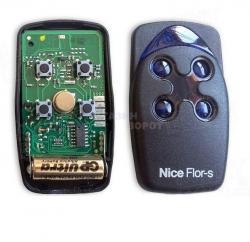 NICE FLOR-S пульт для ворот Flo2 rs