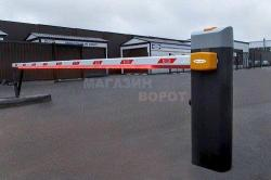 Автоматический шлагбаум Barrier 6000 (DoorHan)