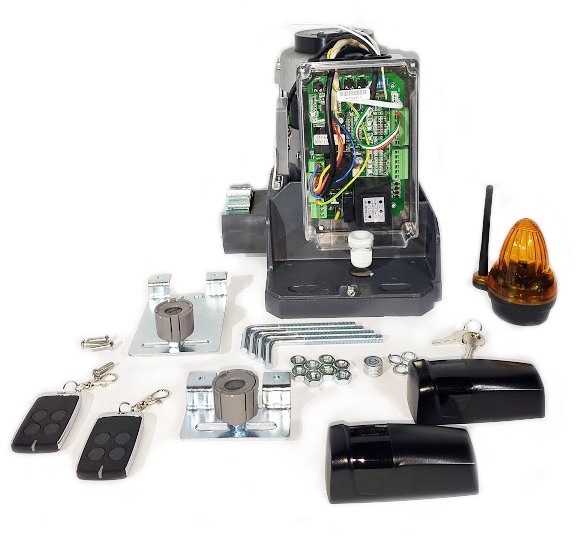 автоматика до відкатних воріт NAVI-1000