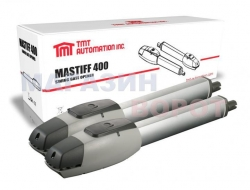 Mastiff LLS 400 (Long )TMT Automation