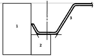 Раздвижные ворота своими руками: крепление обшивочного профилированного листа